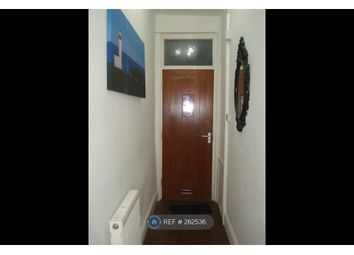 Thumbnail 4 bed terraced house to rent in Egerton Road, Manchester