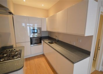 Thumbnail 1 bed flat to rent in St. Aubyns Road, London