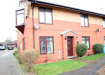 2 bed flat for sale in St. Georges Walk, Hull, East Riding Of Yorkshire HU9