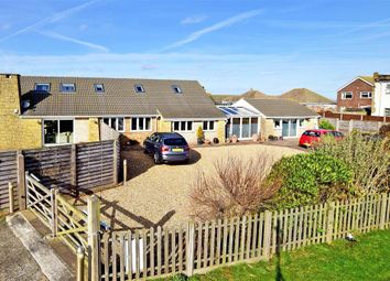 Thumbnail 4 bed bungalow for sale in Derville Road, Greatstone, New Romney, Kent