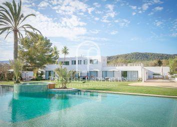 Thumbnail 4 bed villa for sale in Sa Caleta, San Jose, Ibiza, Balearic Islands, Spain