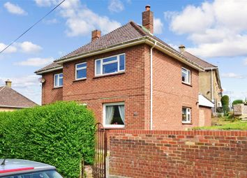 Thumbnail Detached house for sale in Cadets Walk, East Cowes, Isle Of Wight