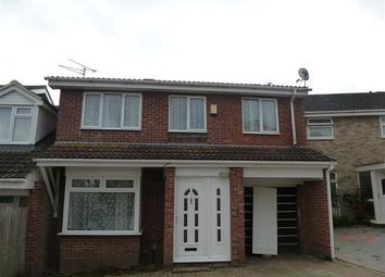 Thumbnail 4 bedroom property to rent in Beverley, Toothill, Swindon