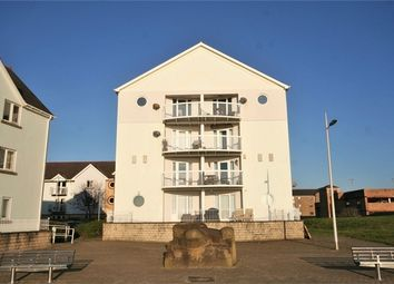 Thumbnail 3 bed flat for sale in Nautilus House, Goose Island, Maritime Quarter, Swansea