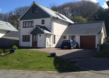 Thumbnail 5 bed property to rent in Jenner Gardens, St. Columb