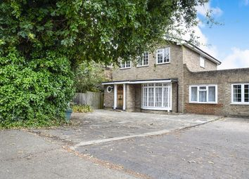 Thumbnail 6 bed detached house to rent in Upper Brighton Road, Surbiton