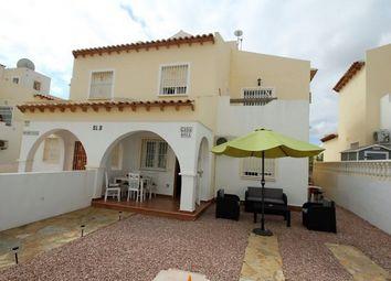 Thumbnail 3 bed villa for sale in Spain, Alicante, Orihuela, Villamartín Golf