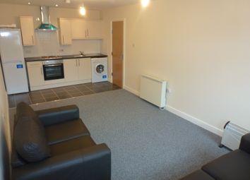 Thumbnail 1 bedroom flat to rent in Clifton Street, Adamsdown