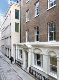 Thumbnail Office to let in Ironmonger Lane, London