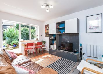 Thumbnail 2 bed flat for sale in Park Gate, London