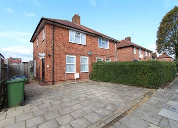 Thumbnail 2 bed semi-detached house to rent in Hinkler Road, Queensbury, Harrow
