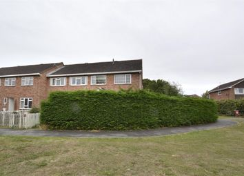 Thumbnail 3 bed end terrace house for sale in Elmgrove Estate, Hardwicke, Gloucester
