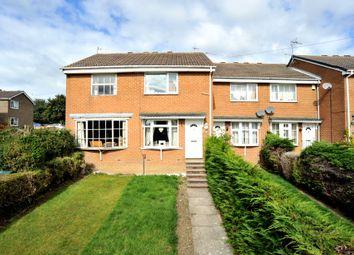 Thumbnail 2 bed terraced house for sale in Bewerley Road, Harrogate