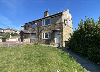 Thumbnail 3 bed semi-detached house for sale in Redcliffe Street, Keighley