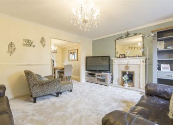 Thumbnail 4 bedroom detached house for sale in Ash Tree Close, Chesterfield