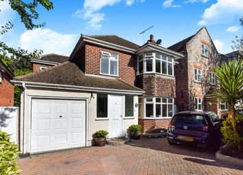 4 bed detached house for sale in Crows Road, Epping CM16