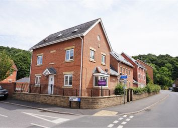 Thumbnail 5 bedroom link-detached house for sale in Troydale Park, Pudsey