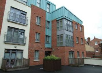 Thumbnail 2 bed flat to rent in Greyfriars Road, City Centre, Coventry