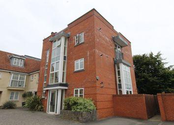 Thumbnail 1 bedroom flat for sale in Strathearn Drive, Westbury-On-Trym, Bristol