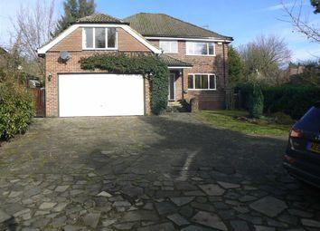 Thumbnail 5 bedroom detached house for sale in Sevenoaks Road, Pratts Bottom, Orpington