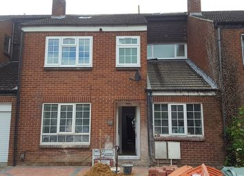 Thumbnail 6 bed terraced house to rent in Leiden Road, Oxford