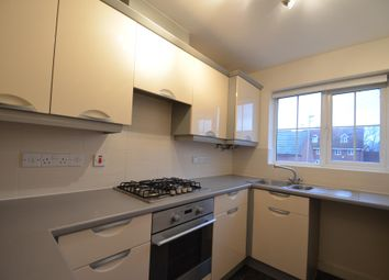 Thumbnail 3 bed town house to rent in Saxthorpe Road, Hamilton, Leicester