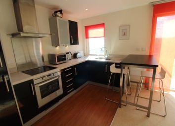 1 bed flat to rent in Trawler Road, Maritime Quarter, Swansea SA1