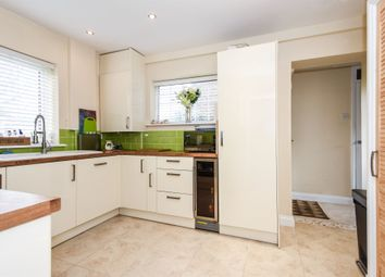 Thumbnail 2 bed semi-detached house for sale in Thrift Green, Brentwood