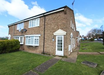 Thumbnail 2 bed flat to rent in Rannoch Drive, Mansfield