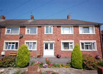 Thumbnail 2 bedroom flat for sale in St. Lukes Road, Blackpool