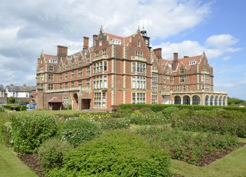 Thumbnail 2 bed flat for sale in Cobbold Road, Felixstowe
