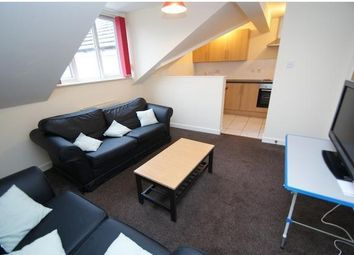 Thumbnail 4 bed flat to rent in Victoria Court Mews, Victoria Road, Hyde Park, Leeds