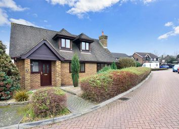 Thumbnail 3 bed bungalow for sale in Tudor Grove, Chattenden, Rochester, Kent