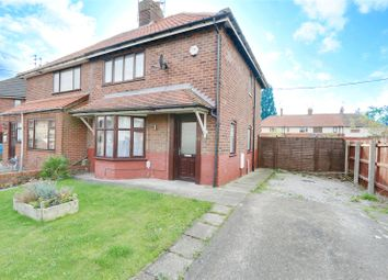 3 bed semi-detached house for sale in 18th Avenue, Hull, East Yorkshire HU6