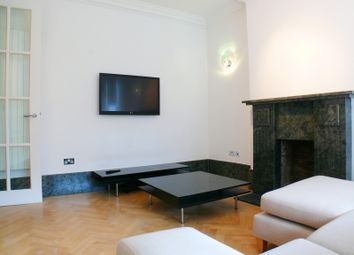 Thumbnail 3 bed flat to rent in Devonshire Court, Marylebone