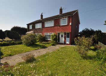 Thumbnail 3 bed semi-detached house for sale in Baffin Close, Wirral