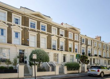Thumbnail 4 bedroom terraced house for sale in Clifton Hill, St John's Wood