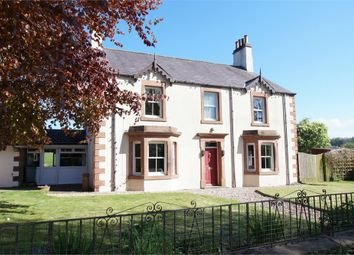 Thumbnail 4 bed detached house for sale in Hawksdale, Dalston, Carlisle, Cumbria