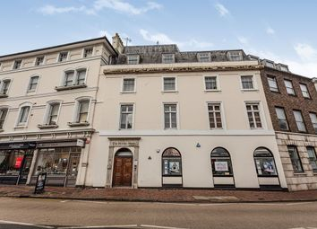 Thumbnail 1 bedroom flat to rent in Nevill Street, Tunbridge Wells