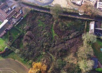 Thumbnail Land for sale in Spinks Lane, Wymondham