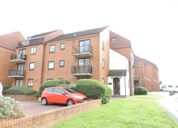 Thumbnail 1 bed flat for sale in Ferry Road, Southsea