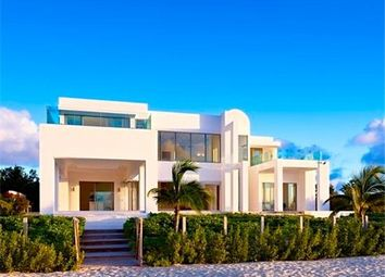Thumbnail 8 bed villa for sale in Barnes Bay, West End 2640, Anguilla