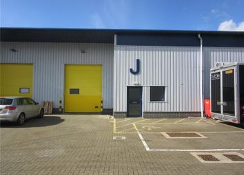 Thumbnail Light industrial to let in Oyo Business Park, Arndale Road, Littlehampton