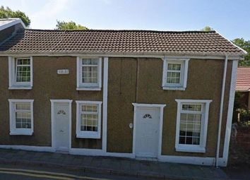 Thumbnail 3 bed terraced house to rent in Glan Road, Aberdare