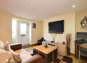 Thumbnail 1 bed flat for sale in Grove Terrace, Dover Road, Folkestone