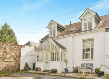 Thumbnail 2 bed semi-detached house for sale in South Street, Totnes, Devon