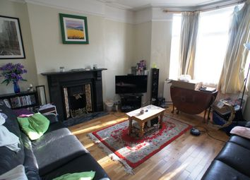 Thumbnail 4 bed terraced house to rent in Malefant Street, Roath, Cardiff