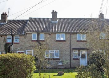 Thumbnail 3 bed terraced house for sale in Stebbing, Dunmow, Essex