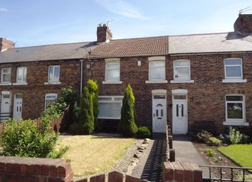 Thumbnail 3 bed terraced house for sale in Milburn Road, Ashington