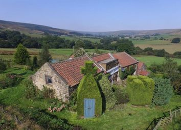 Thumbnail 3 bed farm for sale in Thorgill, Pickering